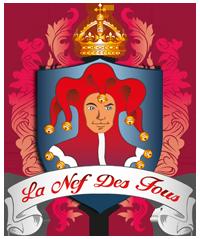La Nef des Fous Logo